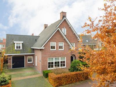 Rotsvlinderhof 7 in Oosterhout 4904 XM