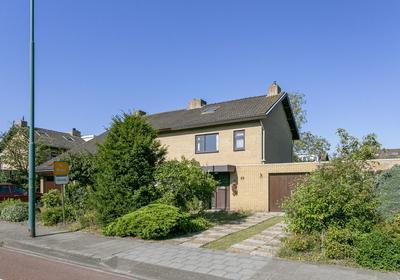 Molenstraat 22 in Prinsenbeek 4841 CD