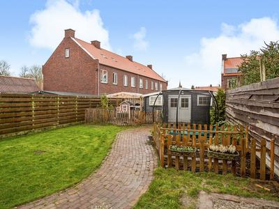 Dr. Ir. C. Lelystraat 47 in Middenmeer 1775 AT