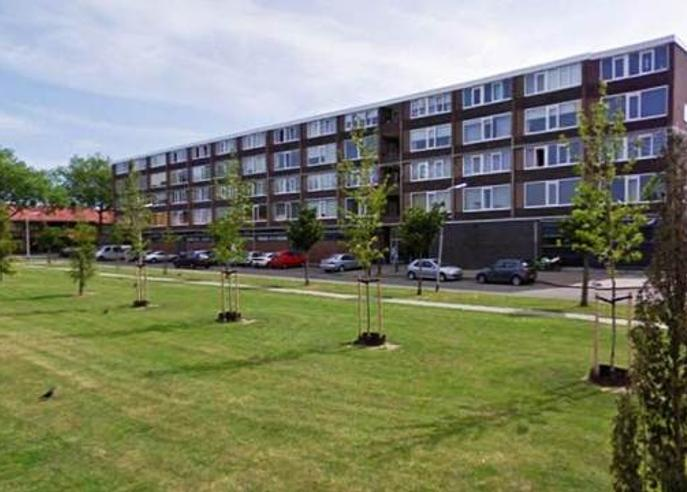 St. Jacobslaan 462 in Nijmegen 6533 VX