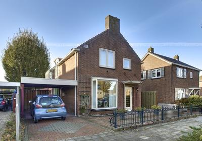 Sigmondstraat 12 in Werkendam 4251 ZB