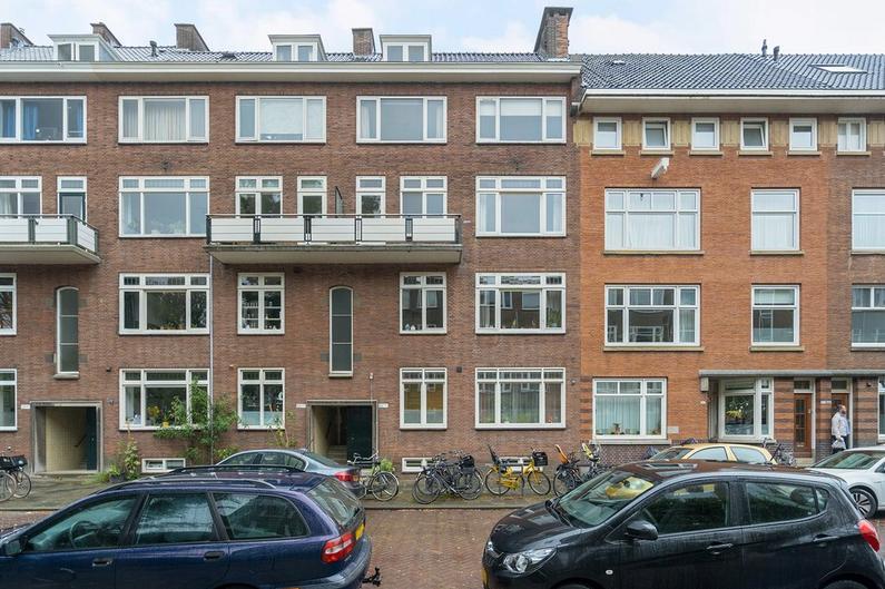 Nolensstraat 62 C in Rotterdam 3039 PW