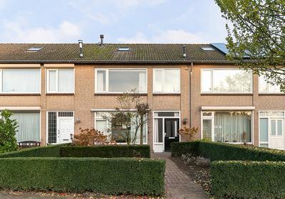 Pastoor Strijbosstraat 3 in Gemert 5421 SW
