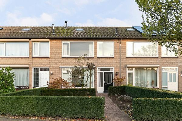 Pastoor Strijbosstraat 3 in Gemert 5421 SW