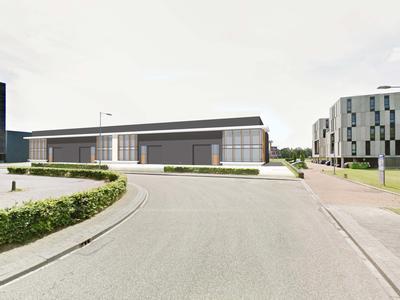 Drachmeweg in Nieuw-Vennep 2153 PA