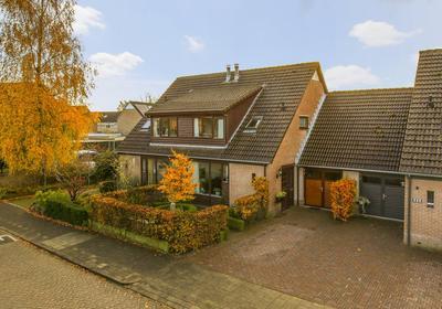 Krommekamp 150 in Harderwijk 3848 CG