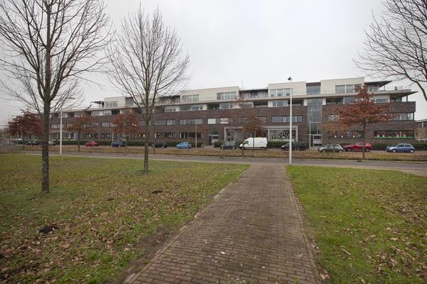 Meentweide 38 in Reeuwijk 2811 JG