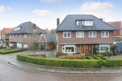 J H Kruisstraat 8 in Heerenveen 8441 BV