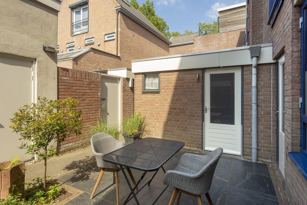 Sint Geertruikerkhof 10  5211 ST 'S-HERTOGENBOSCH