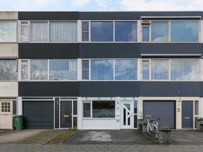 Amstelstraat 103 in Oost-Souburg 4388 RL