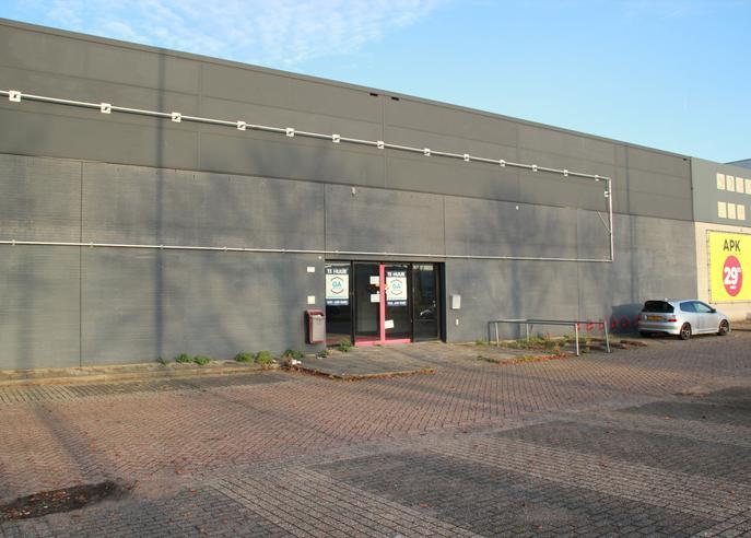 Wiegerbruinlaan 77 in Uithoorn 1422 CB