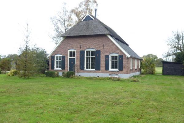 Nijenbeekseweg 5 in Voorst 7383 BD