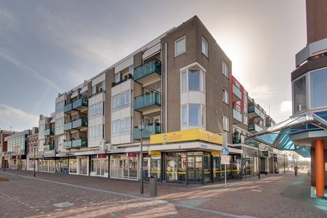 Raadhuisstraat 69 in Beverwijk 1941 EB