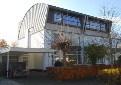 Luchthavenlaan 42 in Tilburg 5042 TE