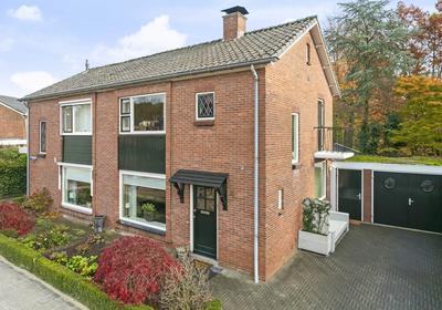Pastoriestraat 10 in Enschede 7524 CC