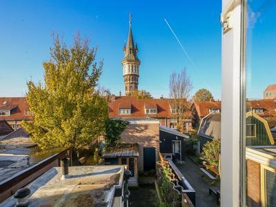 Oude Singel 50 in Schoonhoven 2871 SE