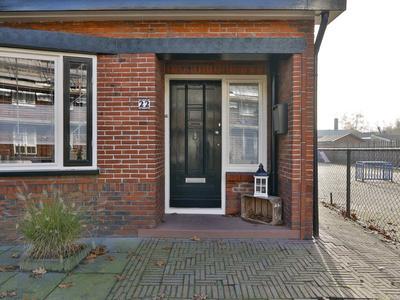 Linthorst Homanstraat 22 in Hoogeveen 7902 NG