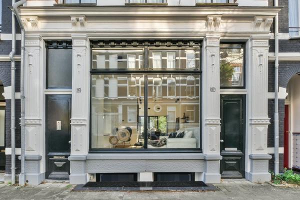 Eerste Helmersstraat 197 Hs in Amsterdam 1054 DV