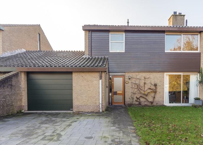Appelboom 42 in Culemborg 4101 VG