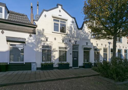 Glacisstraat 57 in Vlissingen 4381 RH