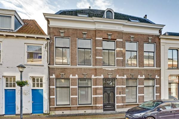 Hoge Torenstraat 3 in Gorinchem 4201 GC
