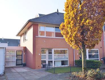 Sibeliusstraat 17 in Nunspeet 8071 VD