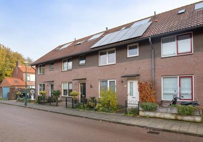 Gerard Doustraat 36 in Woerden 3443 GN