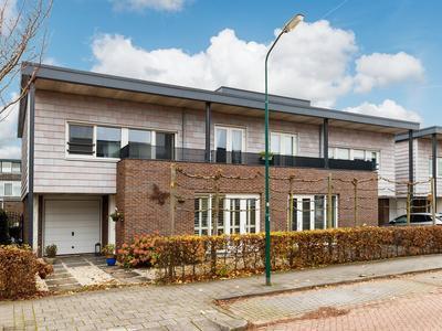 Julianalaan 27 in Harmelen 3481 CJ