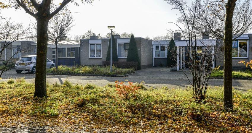 'S-Gravenhagehof 48 in Almere 1324 SZ