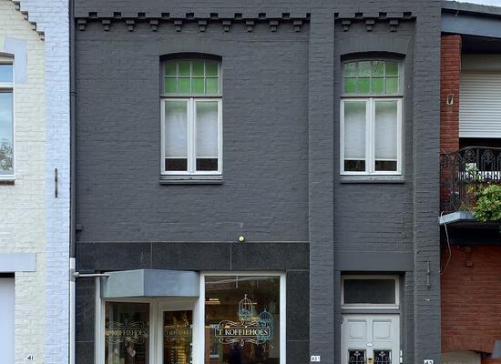 Dorpstraat 43 A in Nuth 6361 EK