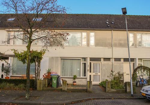 Smaragd 25 in 'S-Hertogenbosch 5231 KH