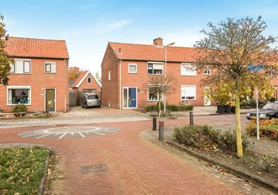 Beatrixstraat 16 in Rijssen 7462 GM
