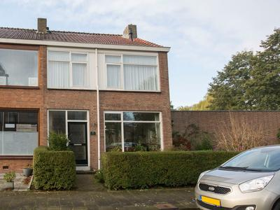 Natalstraat 2 A in Ridderkerk 2987 AG
