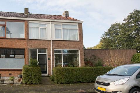 Natalstraat 2 A in Ridderkerk 2987 AG