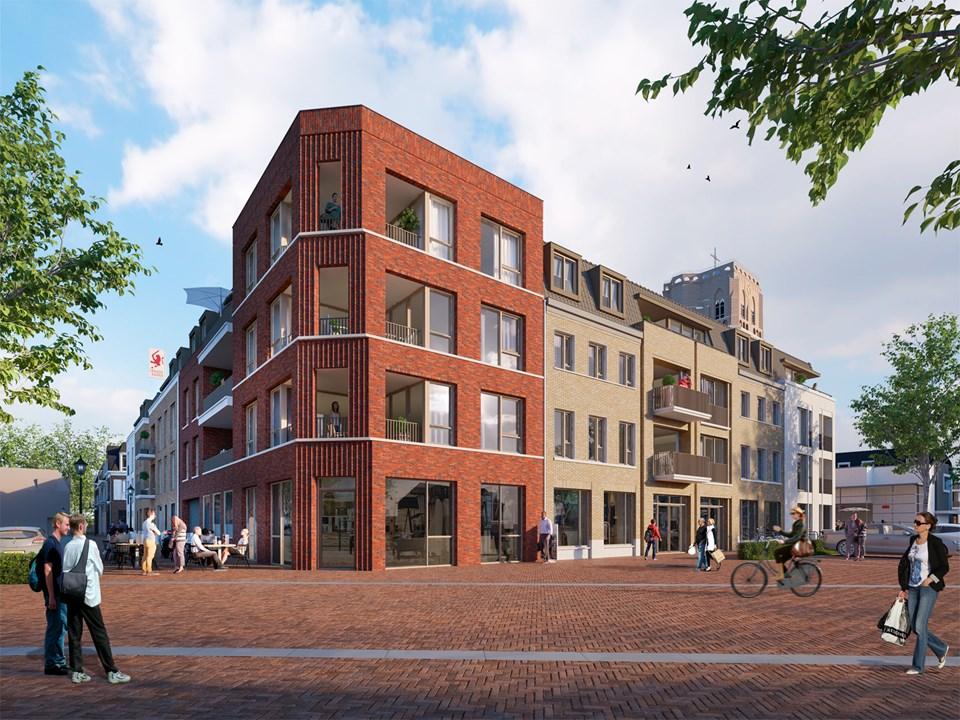 De Raadskamer   Sint-Michielsgestel