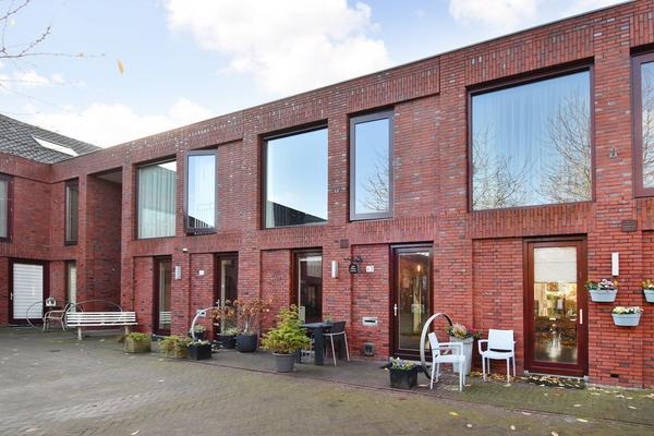 Zonnehof 63 in Nootdorp 2632 BG