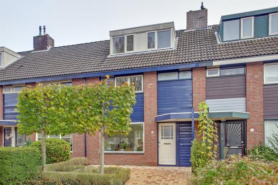Harplaan 8 in Nieuwegein 3438 CN