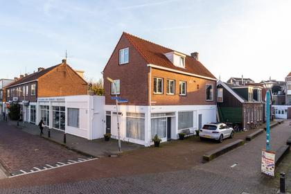 Prinsenstraat 14 in Zaandam 1501 NR