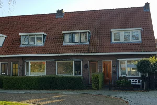 Wassenberghstraat 6 in Sneek 8602 BG