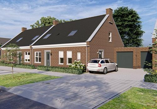 Rustenburgsweg (Bnr. 3) in Oldebroek 8096 AA