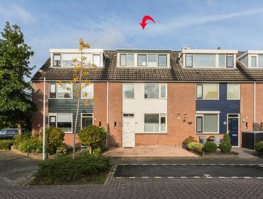 Haverveld 21 in Bergschenhoek 2661 VD
