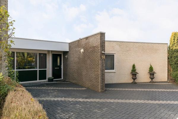 Commissarislaan 14 in Zwolle 8016 LB