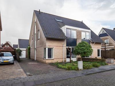 Rutgher Jacobsstraat 2 A in Tricht 4196 AG