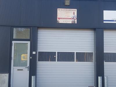 Arnsbergstraat 9 A6 in Deventer 7418 EZ