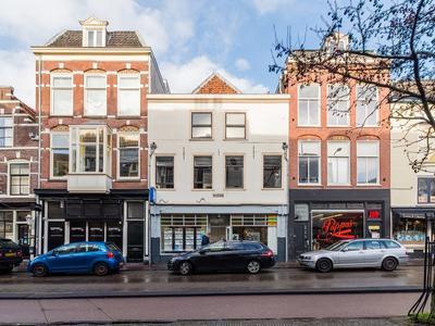Voorstraat 104 A in Utrecht 3512 AV