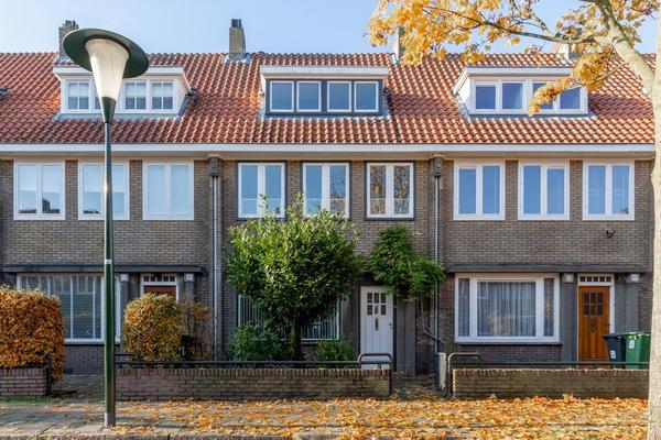 Strobloemstraat 50 in Eindhoven 5643 JR