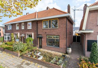 Goorsestraat 14 in Haaksbergen 7482 CJ