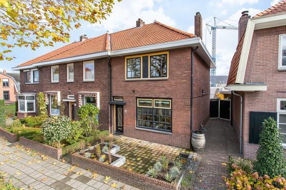 Goorsestraat 14 in Haaksbergen 7482 CJ