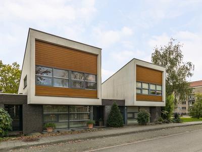 Jan Van Eyckgracht 100 in Eindhoven 5645 LG
