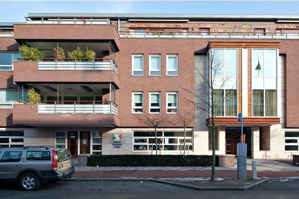 2E Hogeweg 91 in Zeist 3701 AW